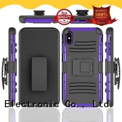 adsorption money phone case acrylic for iphone PinJun Electronic