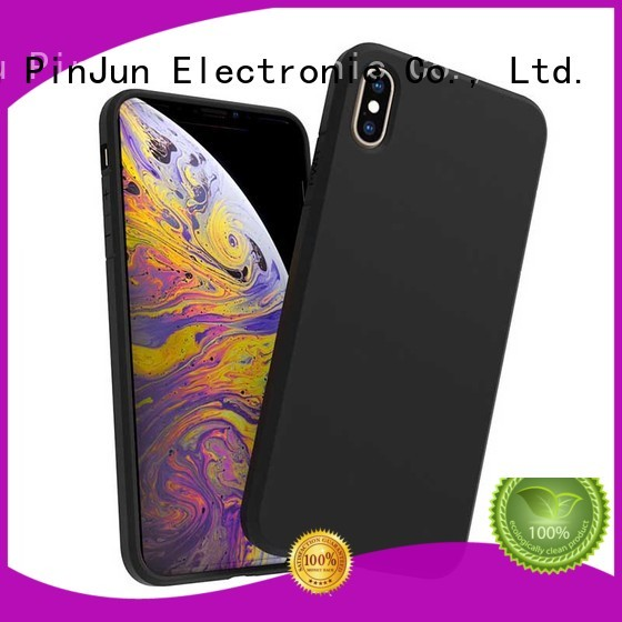 PinJun Electronic quality case iphone materials for iphone