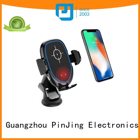 PinJing Electronics High-quality wireless cell phone charger for business for phone