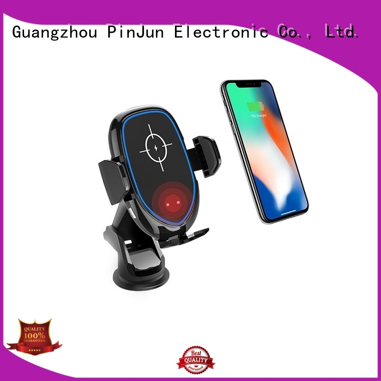 PinJun Electronic Brand charger apple watch wireless charger style supplier