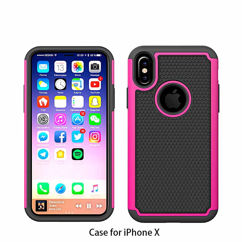 High-quality bespoke mobile phone covers coming manufacturers for iphone-1