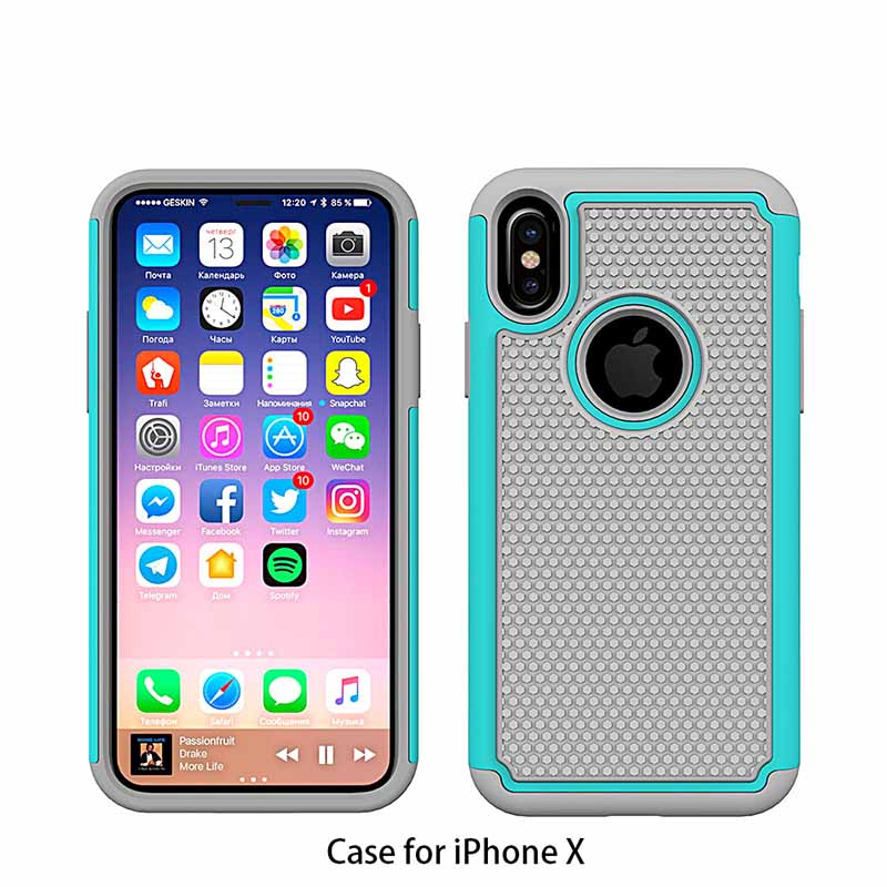High-quality bespoke mobile phone covers coming manufacturers for iphone-3