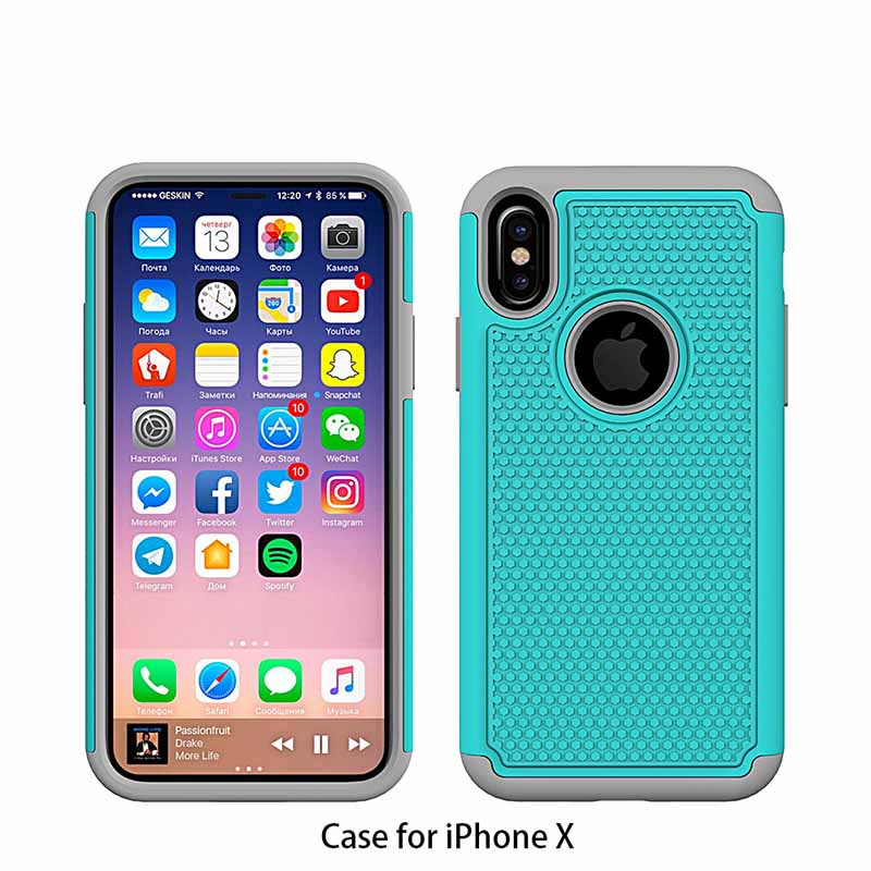 High-quality bespoke mobile phone covers coming manufacturers for iphone-6