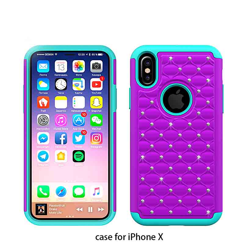 PinJun Electronic-custom iphone x case ,case for iphone se   PinJun Electronic-1