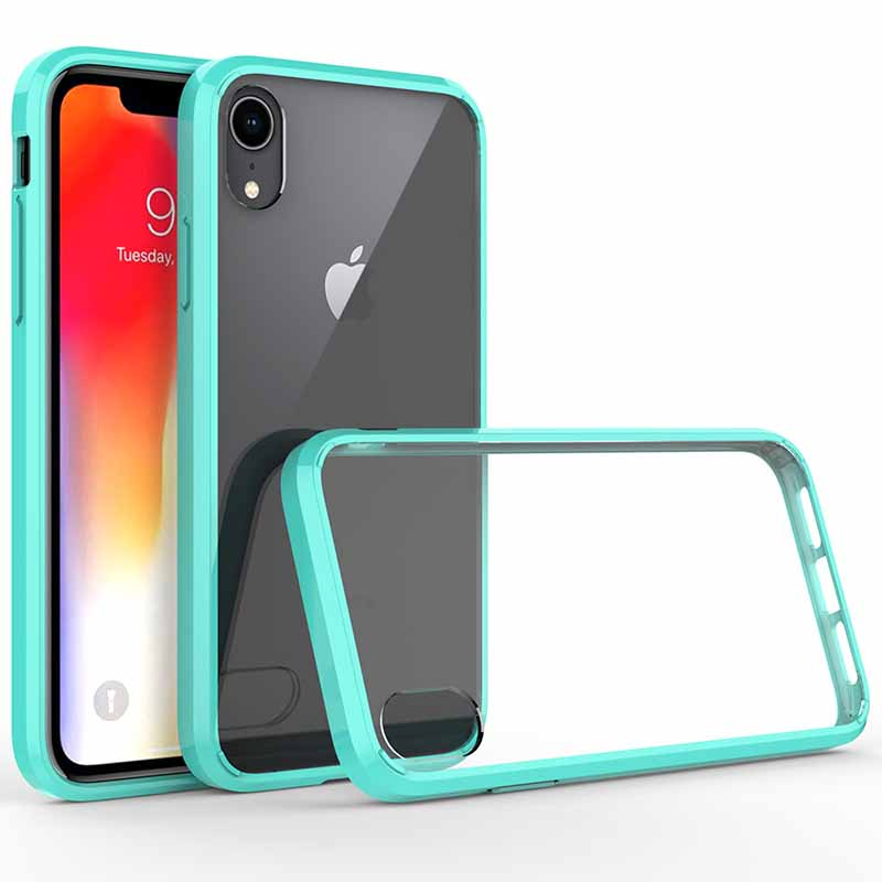 PinJun Electronic-sports phone case | High Clear Tpu + Acrylic Material Phone case-1