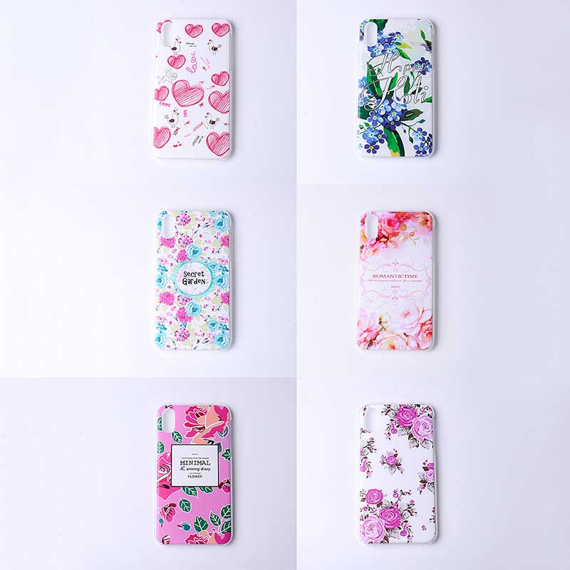 PinJing Electronics real custom iphone cases manufacturers for phone-5