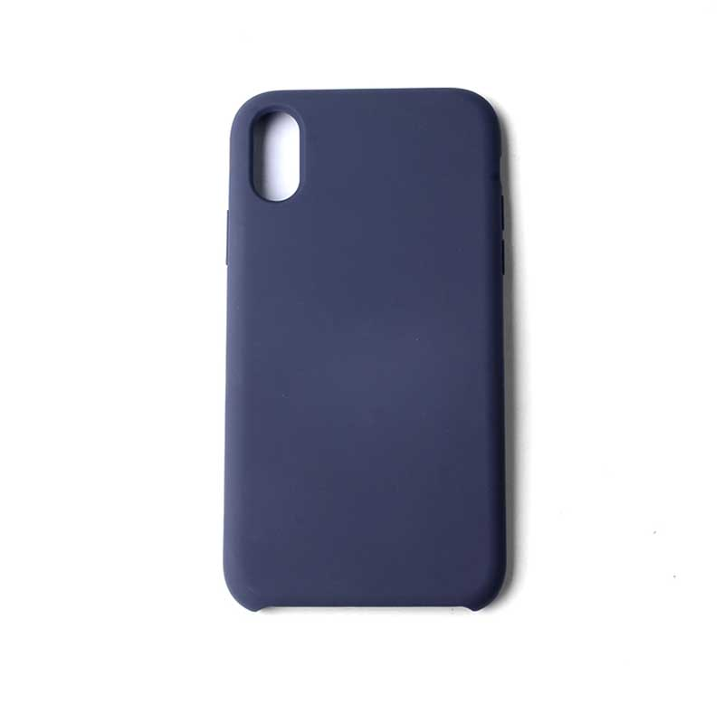 PinJun Electronic-Phone Silicone Case | For Iphone Xs Max Silicone Phone Case