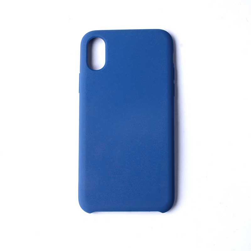 PinJun Electronic-Phone Silicone Case | For Iphone Xs Max Silicone Phone Case-1