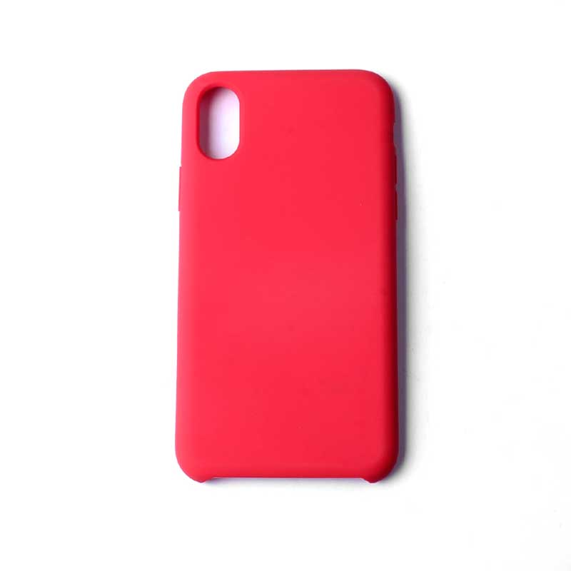 PinJun Electronic-Phone Silicone Case | For Iphone Xs Max Silicone Phone Case-2