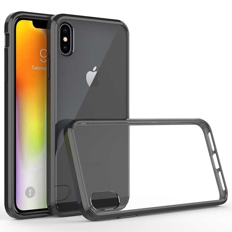 PinJun Electronic-Custom iphone xs max cover and cute phone case From PinJun-1
