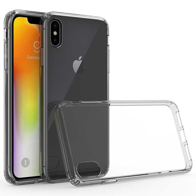 PinJun Electronic-Custom iphone xs max cover and cute phone case From PinJun-2