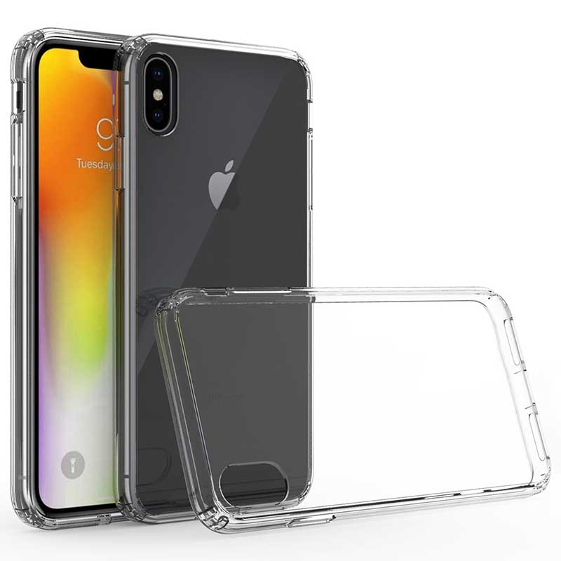 PinJun Electronic-Custom iphone xs max cover and cute phone case From PinJun-4