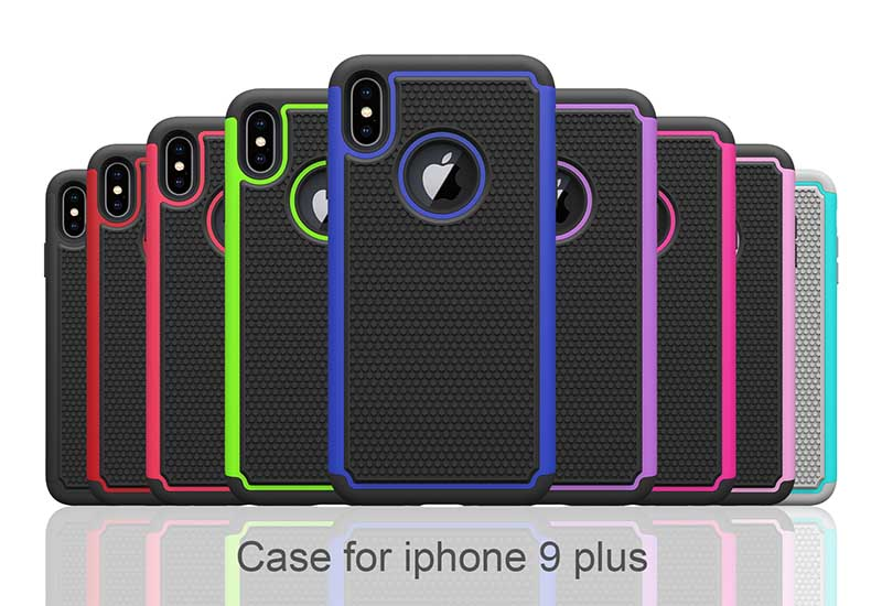 PinJun Electronic-Manufacturer Of Phone Case Wood Hard Pc Material Phone Case For Iphone-10