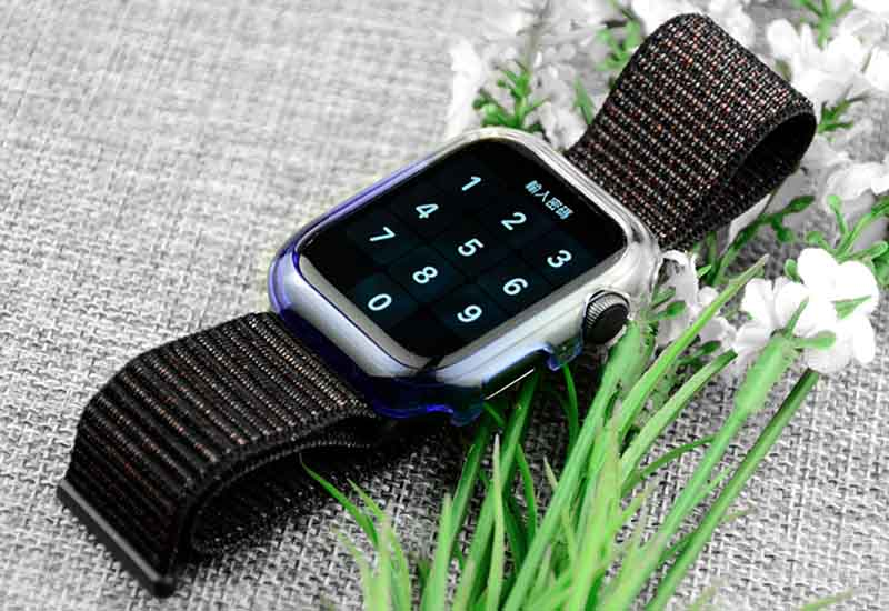 PinJun Electronic-Professional Custom iwatch case Girl Phone Cover-8