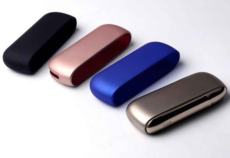PinJing Electronics soft e cigarette case holder wholesale for iphone-9