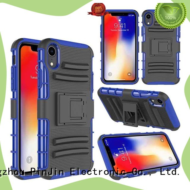 environmental phone case for iphone series for shop PinJin Electronic