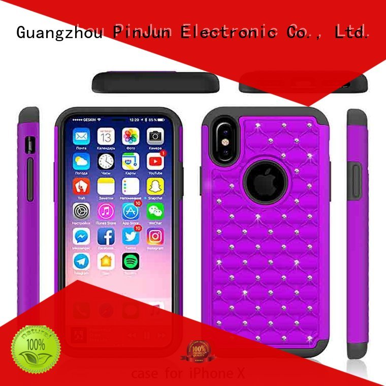 3d iphone case for women product for phone PinJun Electronic