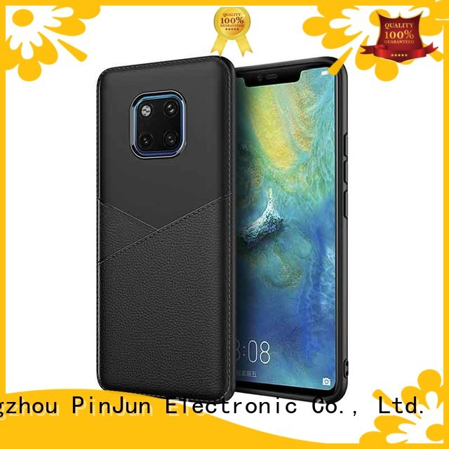 PinJun Electronic shape case for huawei p9 lite product for mobile phone