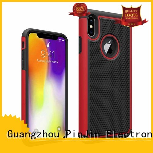 different phone case wood shockproof materials for phone