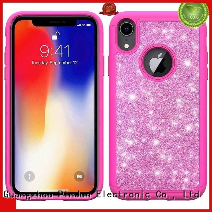 sale acrylic iphone x case PinJun Electronic Brand