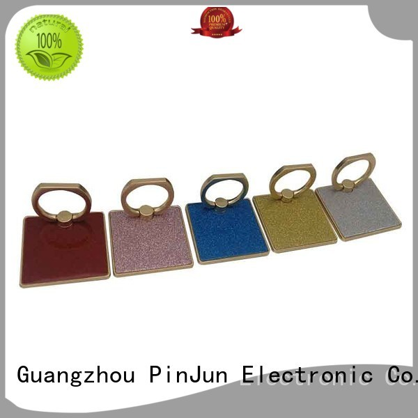 mobile phone ring holder square for shop PinJun Electronic