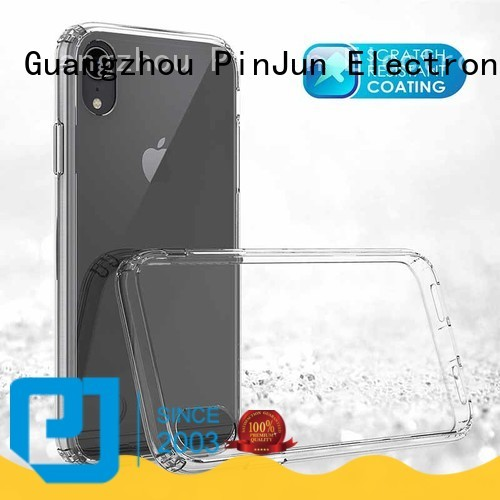 mobile iphone xs cover better for phone PinJun Electronic