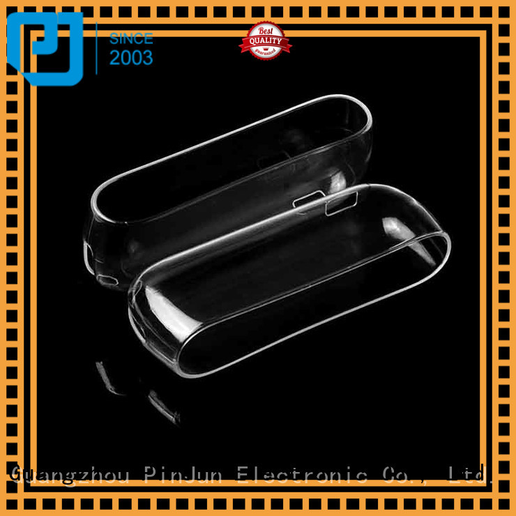 PinJun Electronic painting electronic cigarette case wholesale for mobile phone