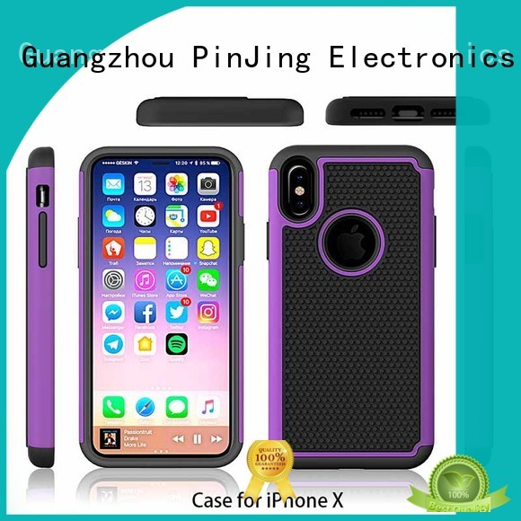 Latest custom iphone x case oil for business for mobile phone