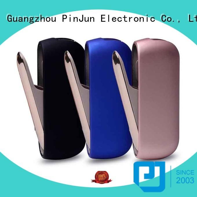 PinJun Electronic useful e cigarette case holder manufacturer for mobile phone