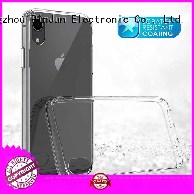 coming lumee phone case bling for phone PinJun Electronic