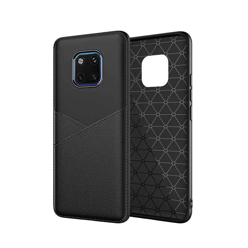 PinJing Electronics square huawei p20 phone case rotation for iphone-2