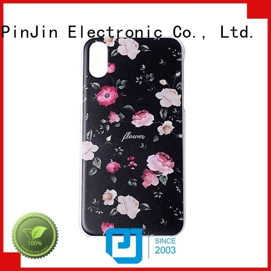 PinJin Electronic useful bespoke iphone cases chat for iphone