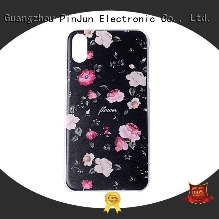 PinJun Electronic kickstand custom iphone xr GPS phone
