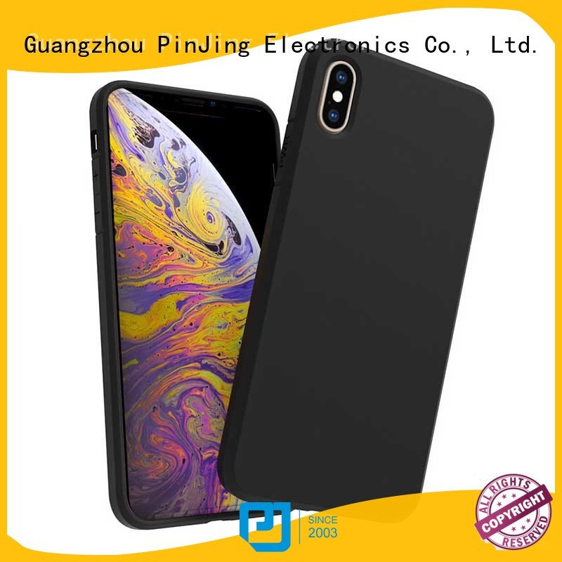 PinJing Electronics Wholesale wood case phone company for phone