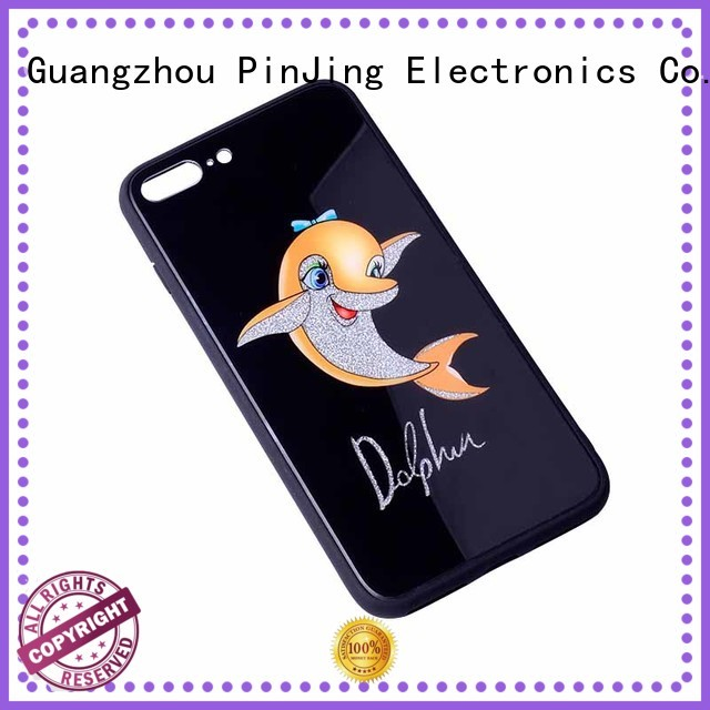 PinJing Electronics Wholesale iphone 6 plus case factory for phone