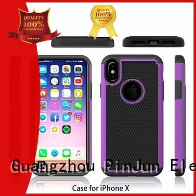 bespoke mobile phone covers pc for shop PinJun Electronic