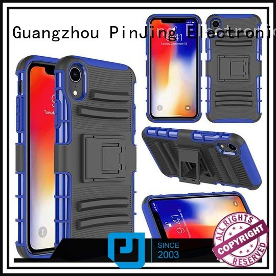 PinJing Electronics imd phone case magnetic supplier for phone