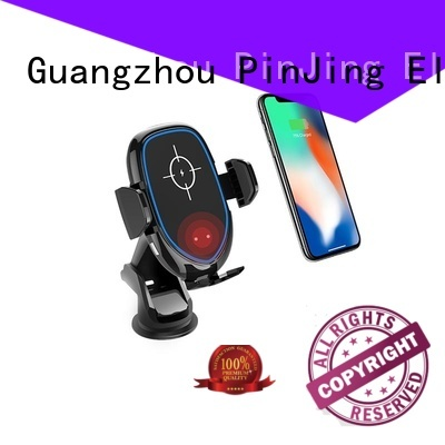 PinJing Electronics useful magnetic wireless charger supplier for shop