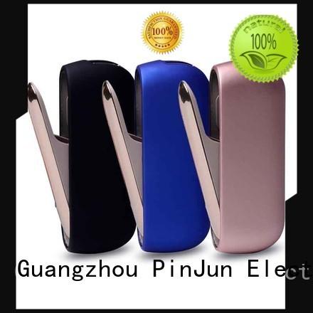 car vapor cigarette cases supplier for shop PinJun Electronic