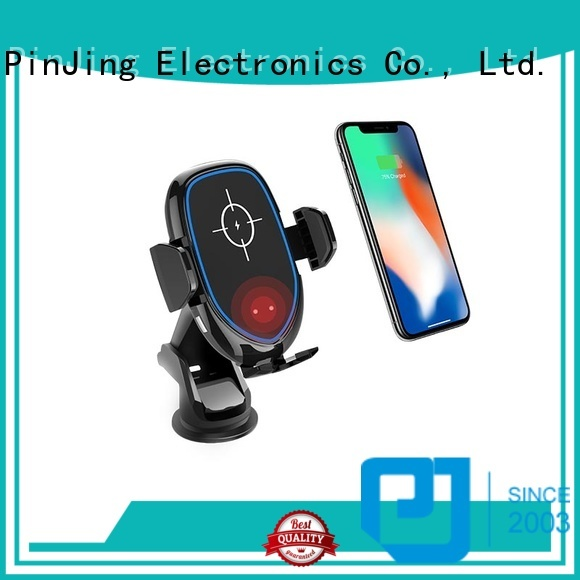 PinJing Electronics online wireless charger iphone wholesale for mobile phone