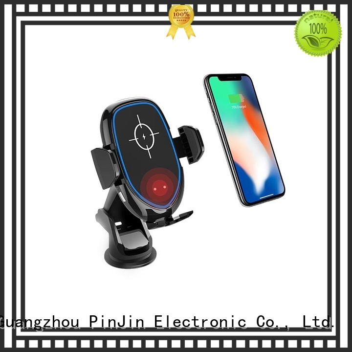 PinJin Electronic online wireless charger samsung s7 series for iphone