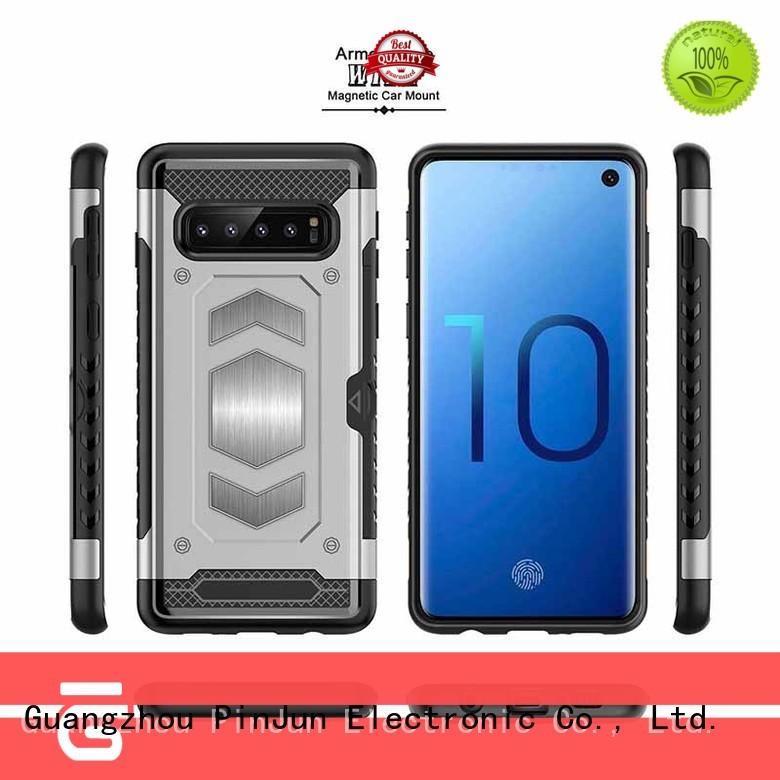 rechargeable s7 phone case battery shop PinJun Electronic
