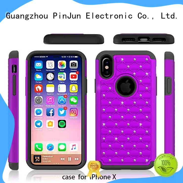 PinJun Electronic convenience case for iphone se imd for iphone