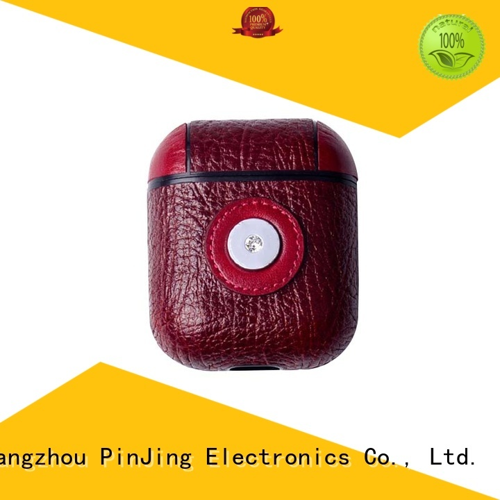 PinJing Electronics 3d case for airpods manufacturers for mobile phone