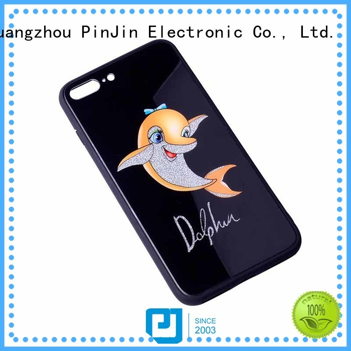 PinJin Electronic card moschino phone case series for phone