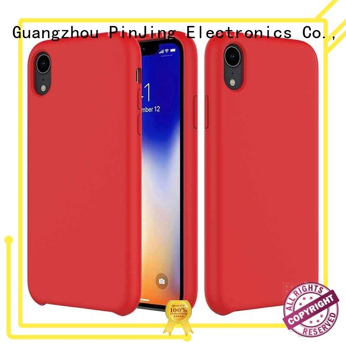 customized custom iphone x case armor product for mobile phone