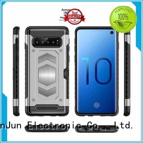 Wholesale design smart phone case for samsung PinJun Electronic Brand