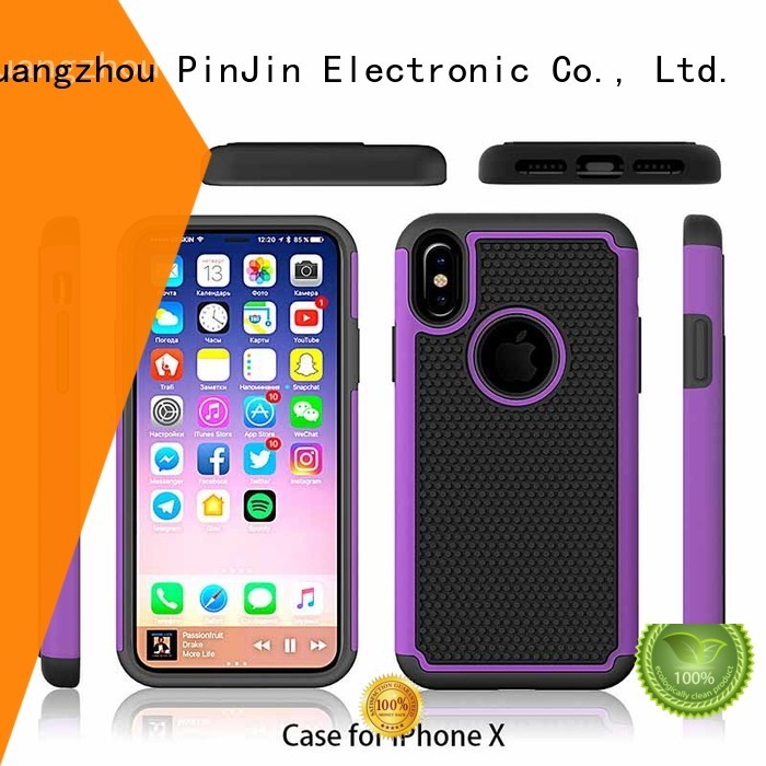 PinJin Electronic customized cell phone case card for phone