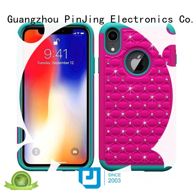 PinJing Electronics tpupc iphone xs cover Supply for iphone