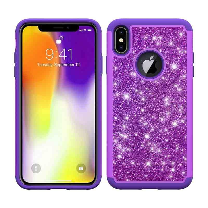 PinJin Electronic combo custom iphone xs max case degree for mobile phone-3